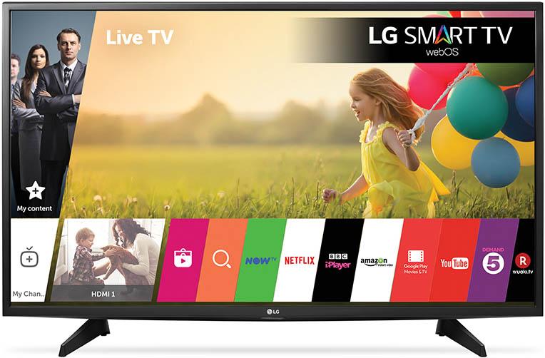 как обновить флеш плеер на телевизоре lg smart tv