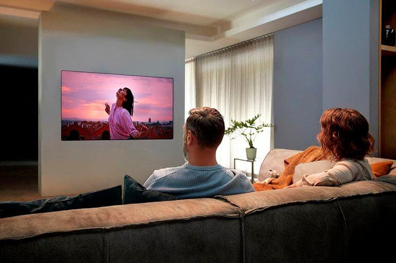 Список телевизоров