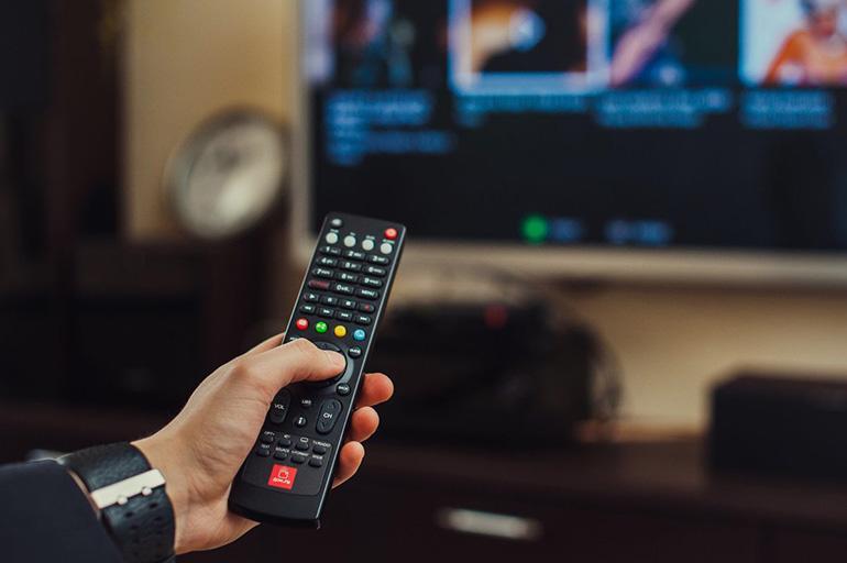 Как настроить каналы на телевизоре lg смарт тв через wifi
