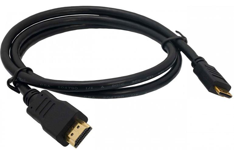 Micro USB to HDMI