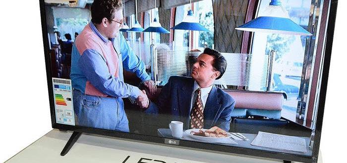 телевизор lg 32 дюйма смарт тв